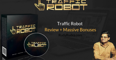 Traffic Robot Review Bonuses
