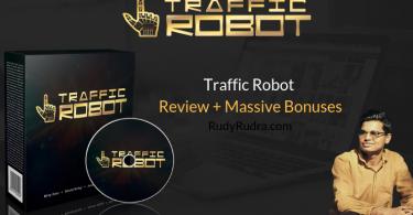 Traffic Robot Review Bonuses